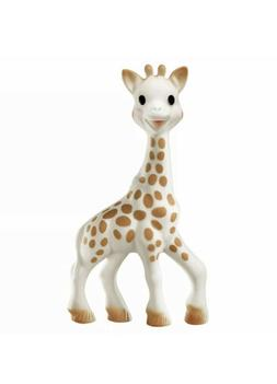 Sophie Giraffe - all natural teether