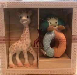 Giraffe Sophie Sophisticated Collection Toy Vulli gift set T